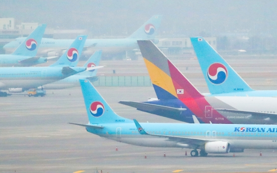 Bumpy road ahead of KAL-Asiana tie-up