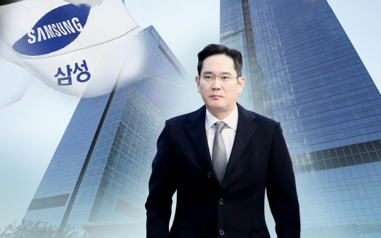 Shares of major Samsung units surge following chief's death
