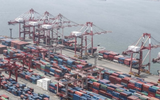 Exports rise 11.1% in first 20 days of November