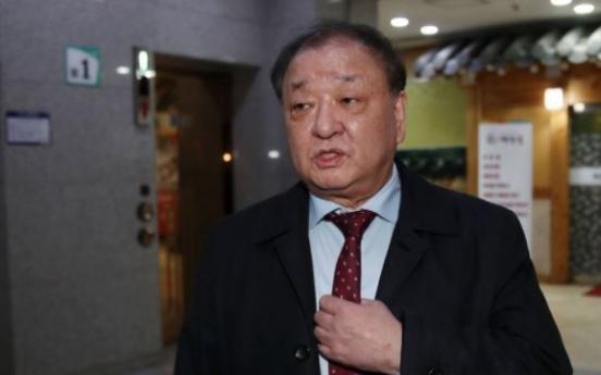 Moon names former lawmaker Kang Chang-il as new ambassador to Japan: Cheong Wa Dae