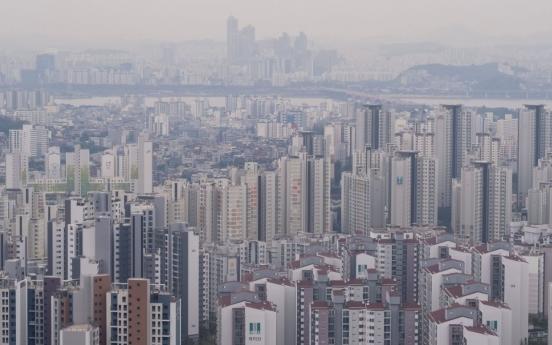 S. Korea's housing market polarization grows