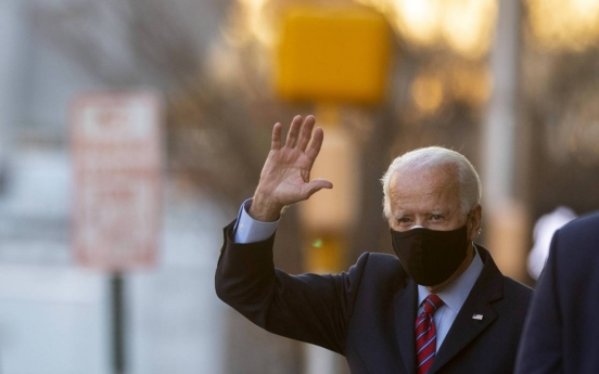 GSA ascertains Joe Biden as apparent winner of US election: transition team