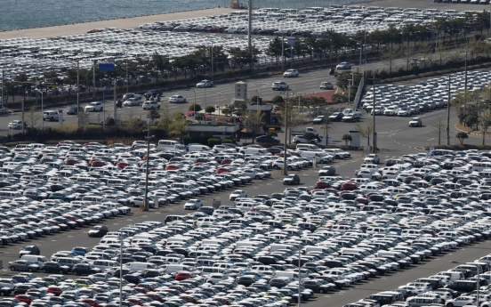 6 companies to recall over 160,000 vehicles