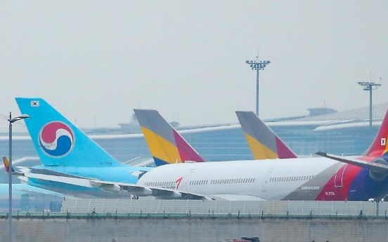 IATA exec says more consolidation in aviation possible