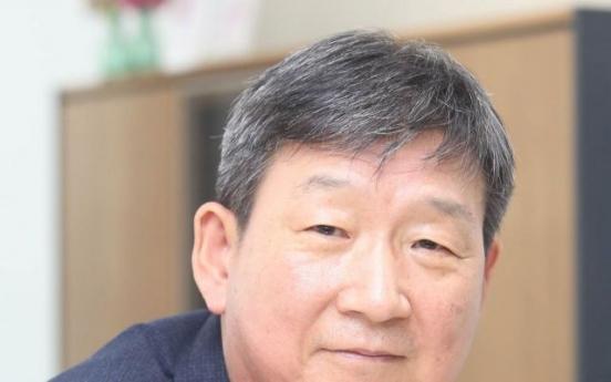LG U+ names Hwang Hyun-sik as new CEO