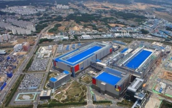 Samsung maintains lead in NAND flash market in Q3: report