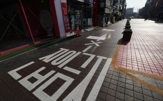 'No one is happy': Contact tracers in S. Korea report burnout