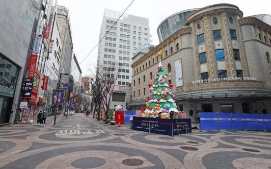 S. Korea decides against tightening rules despite third wave
