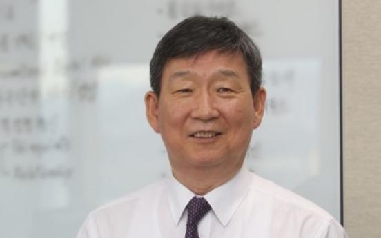 LG Uplus' CEO creates new biz unit for growth