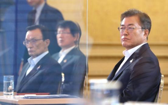 [News Focus] 45% of Korean female workers in nonregular job status
