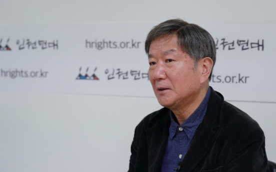 [Herald Interview] Why Korea needs a bank for modern-day Jean Valjeans