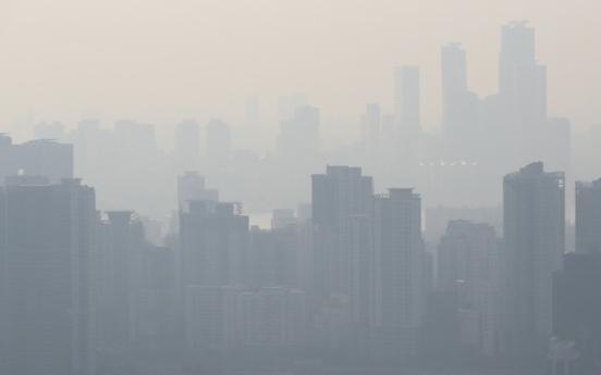 Govt. to launch winter season fine dust management program next month