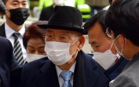 Ex-president Chun found guilty of defaming 1980 massacre witness