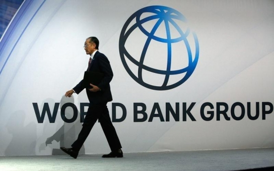 S. Korea invests $9.8m in World Bank green trust fund