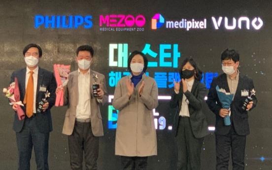 Philips Korea seeks open innovation with startups
