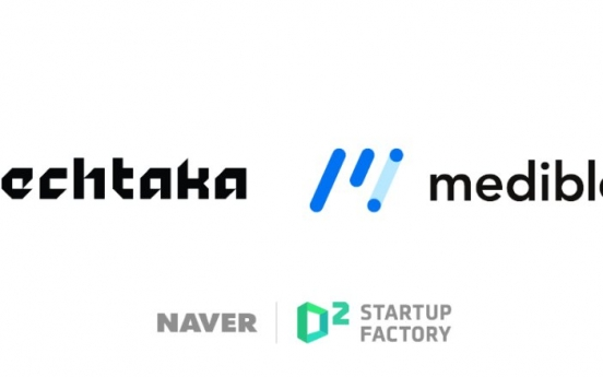 Naver newly invests in 2 startups in logistics, medical sectors