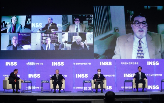 NK denuclearization is mission impossible: Perry