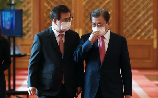 Opposition raises heat on president over prosecutor general furor