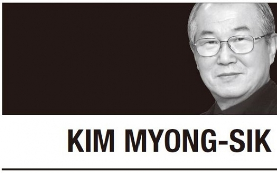 [Kim Myong-sik] Time for a reset to denuclearize North Korea