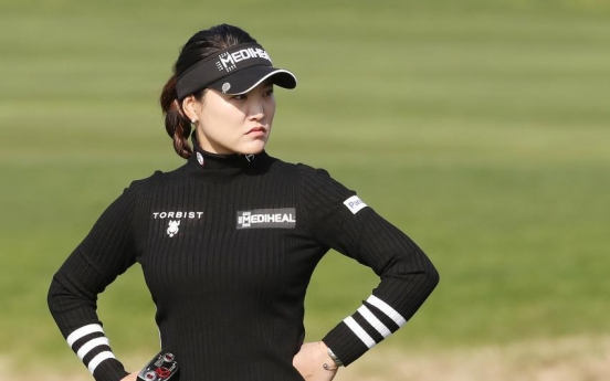 Amid retirement speculation, Ryu So-yeon set for belated LPGA season debut