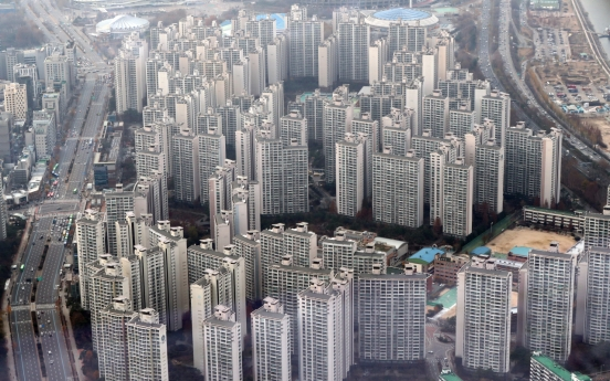 Foreign ownership of S. Korean land rises 1.2% in H1