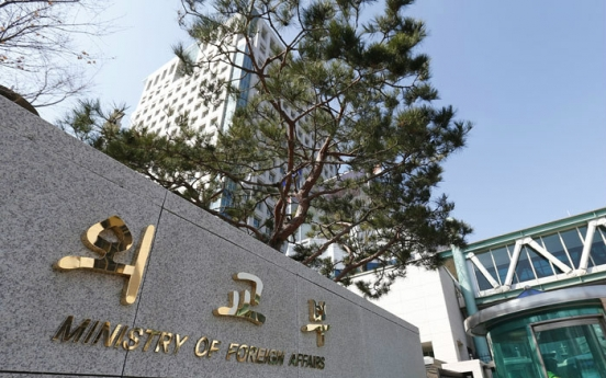 Foreign ministry's budget rises 3.5% for next year with focus on virtual diplomacy