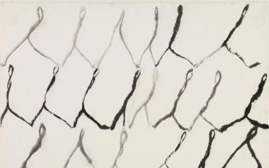 Korea's abstract art pioneer Suh Se-ok dies at 91