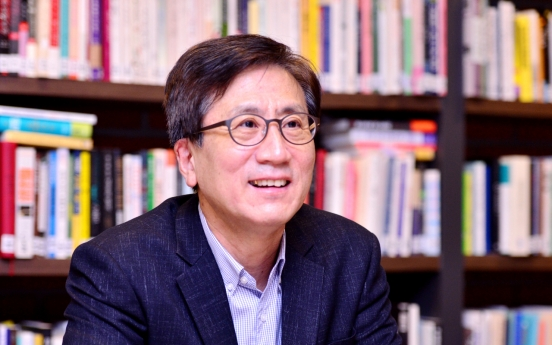 [Herald Interview] Openness to internal change needed to complete prosecution reform