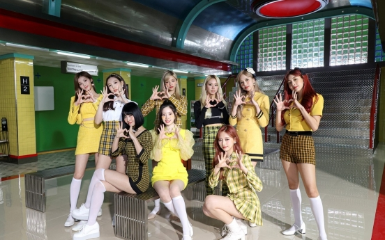 Twice and other idols get tested for COVID-19