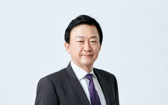 Samsung Biologics appoints John Rim as new CEO