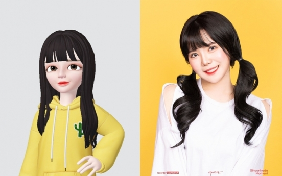 Dia TV creators head to VR world of Zepeto