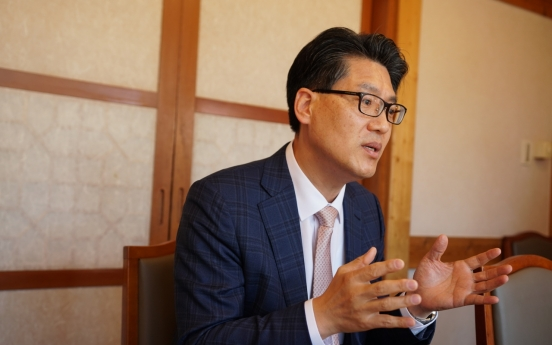 [Herald Interview] Korea eyes how to revitalize aviation industry