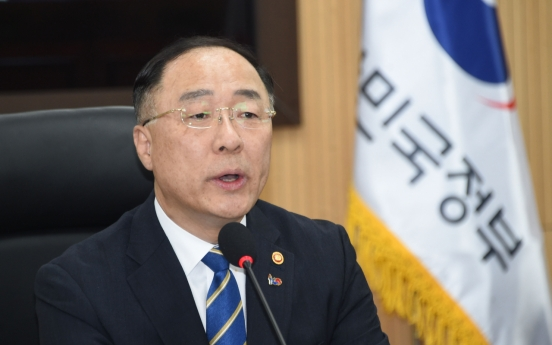 S. Korea, World Bank strive for sustainable growth