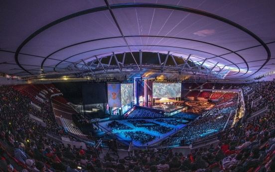 2020 LoL World Championships viewings reach more than 1 billion hours