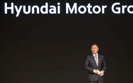 Hyundai to invest W60tr by 2025