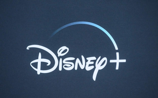 Disney+ to heat up video streaming competition in S. Korea