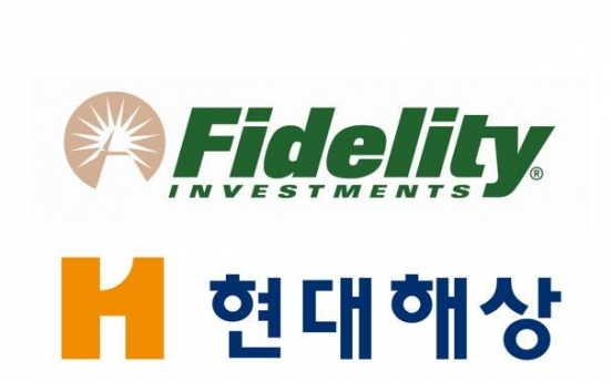 Fidelity unloads W111b Hyundai Marine & Fire stocks since Oct.