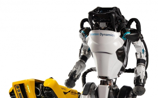 Hyundai Motor to acquire 80-pct stake of Boston Dynamics from SoftBank