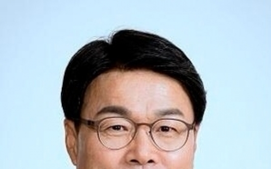 Posco chief tapped for second term