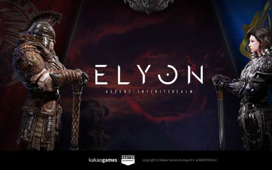 Krafton suffers bug issue in new game Elyon, punishes abusers