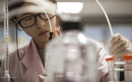 Samsung Bioepis begins phase 3 clinical trial of Prolia biosimilar
