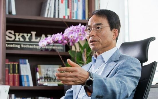 Doosan Solus changes name to Solus Advanced Materials, exits Doosan Group