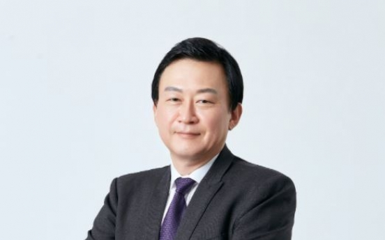 New CEO vows to put Samsung Biologics on top of game in a decade