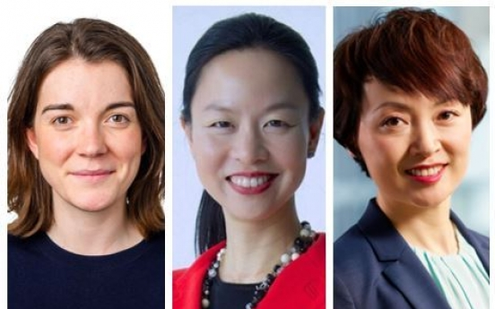 [Women in Finance 4] Pandemic highlights power of gender diversity to improve decision-making