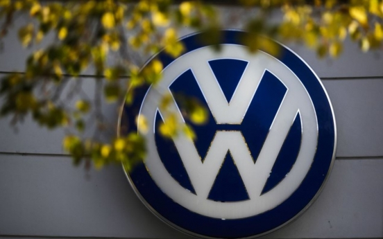 Volkswagen loses top court case in EU in diesel scandal