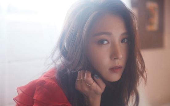 1st gen. K-pop star BoA investigated for drug smuggling