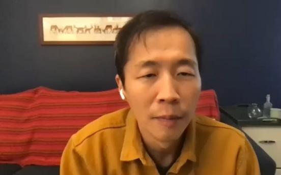 Oscar-winning director Bong Joon-ho praises 'Minari'
