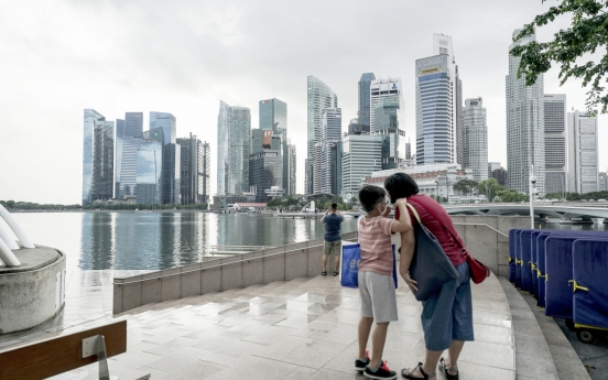 [Women in Finance 5] Singapore sees more women in senior management