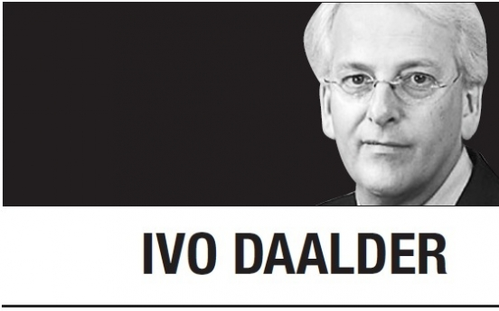 [Ivo Daalder] Europe's problems will persist, even with Biden in White House