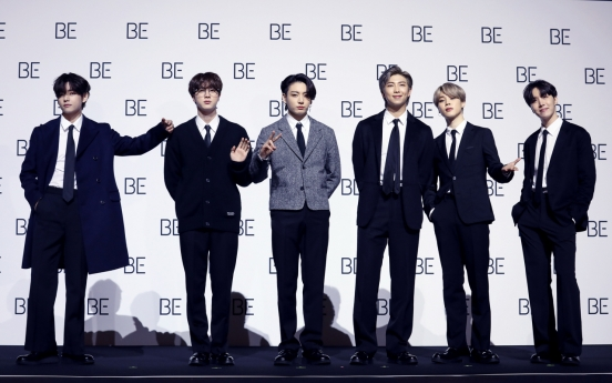 BTS to get opportunity to defer mandatory enlistment